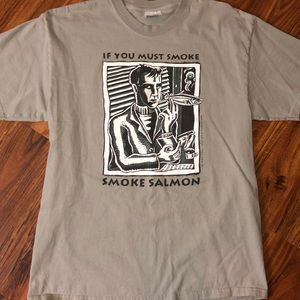 2002 Ray Troll artist t-shirt